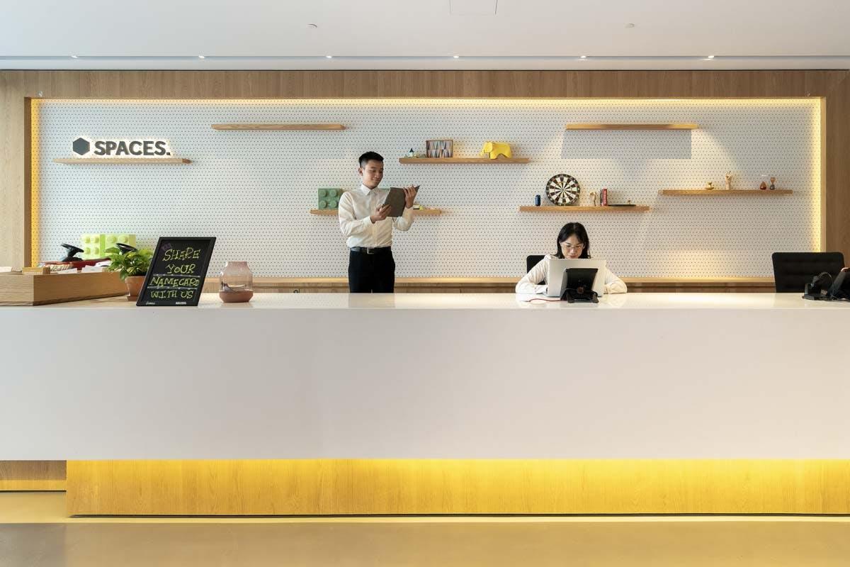 Hung Sheng IFC
